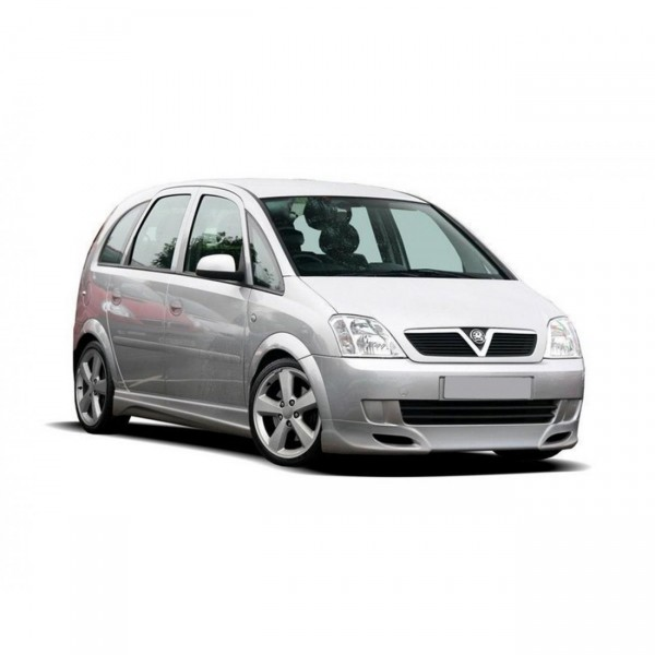 Frontansatz Opel Meriva (vor facelift)