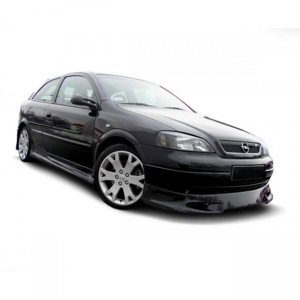 Seitenschweller passend für OPEL ASTRA G(3 Türer hatchback, coupe, cabrio)