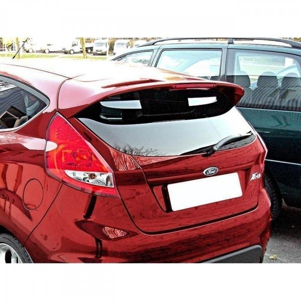 Dachspoiler (ST / Zetec S Look) Ford Fiesta MK7