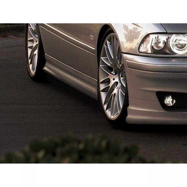 Seitenschweller passend für BMW 5er E39 MAFIA