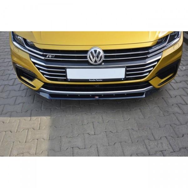 Front Ansatz passend für v.2 VW ARTEON Carbon Look