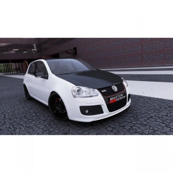 Frontansatz 30TH für VW Golf V GTI
