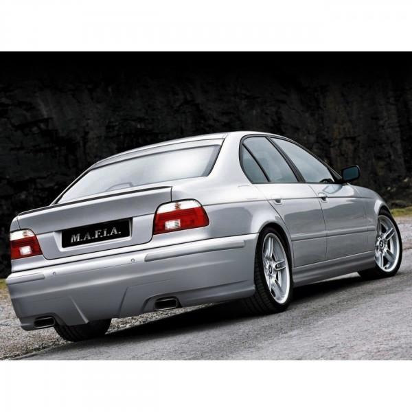 Heckstoßstange BMW 5er E39 MAFIA
