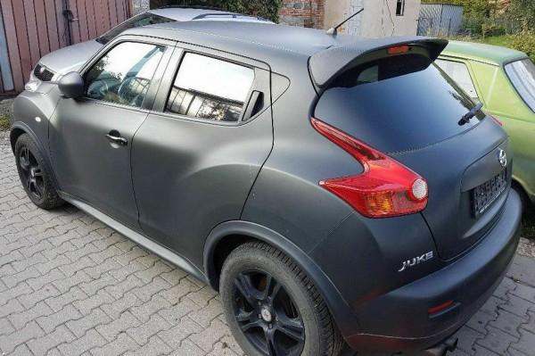 Dachspoiler für Nissan Juke Heckflügel Heckspoiler Heck Spoiler Nismo