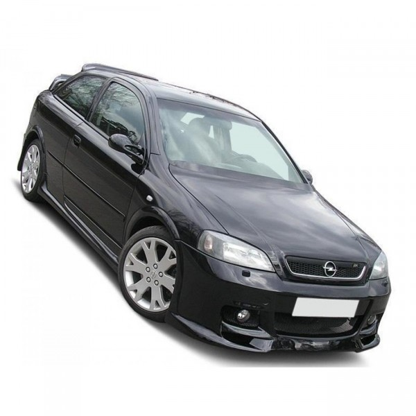 Front Stoßstange Opel Astra G