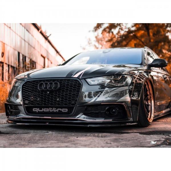 Nebelleuchten Abdeckung Audi A6 C7 S-Line/ S6 C7