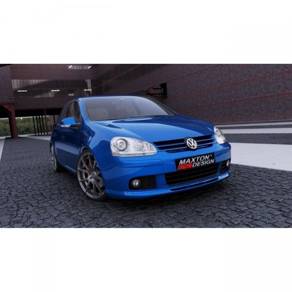 Frontansatz VW GOLF 5 VOTEX LOOK