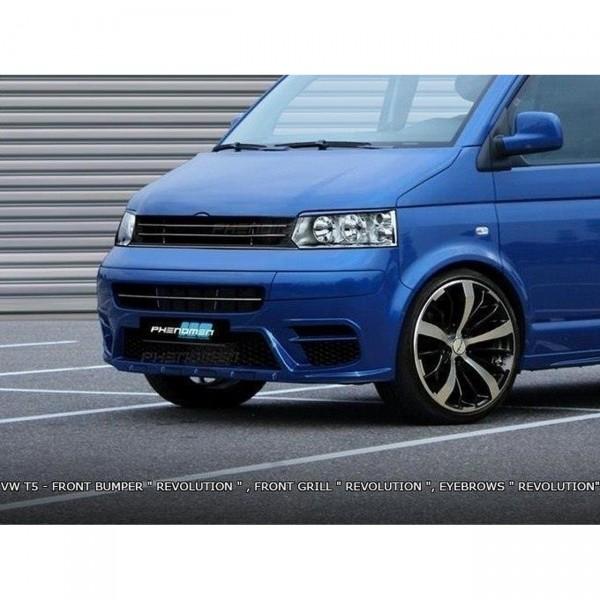 Scheinwerfer Blenden Böser Blick passend für VW T5