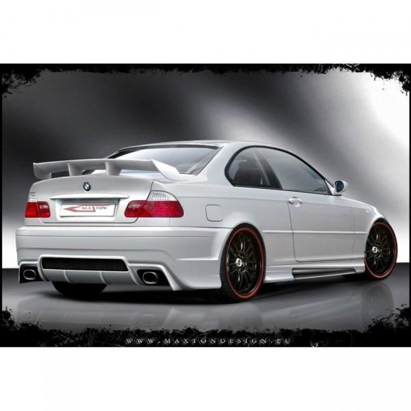 Heckspoiler BMW 3er E46