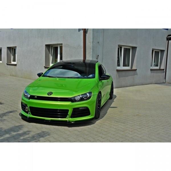 Racing Front Ansatz passend für VW SCIROCCO R