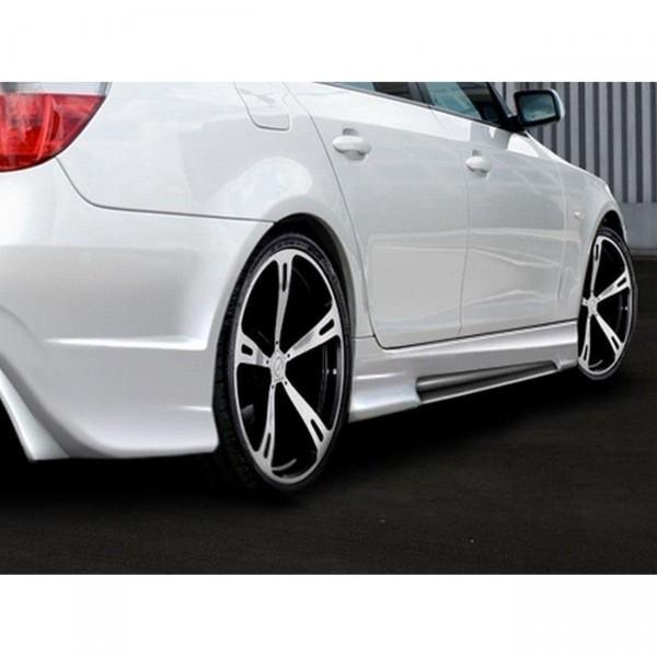 Seitenschweller passend für BMW 5er E60 / E61