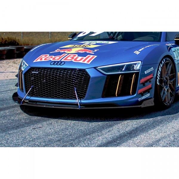 Racing Front Ansatz passend für Audi R8 Mk2