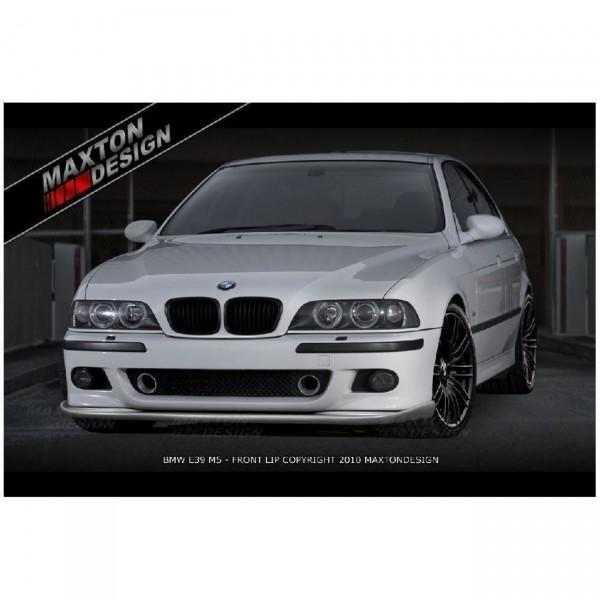 Front Ansatz passend für BMW 5er E39 M5