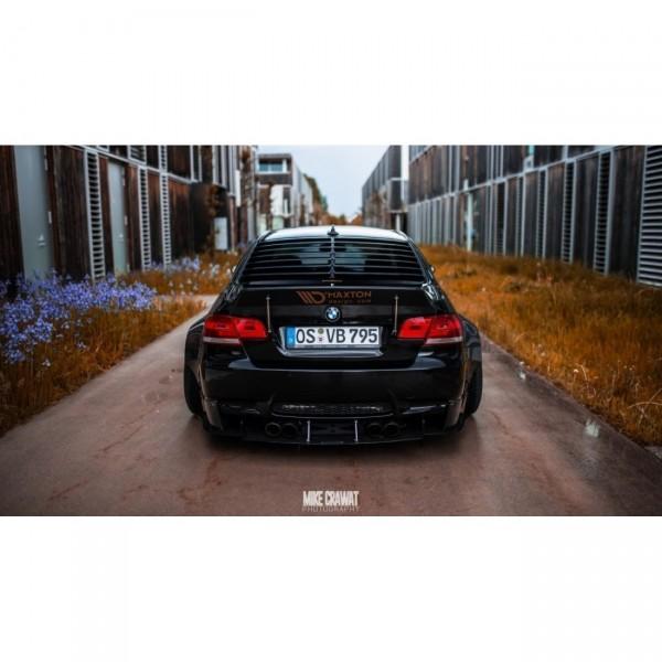 BMW M3 E92 Heckscheiben Jalousie Spoiler