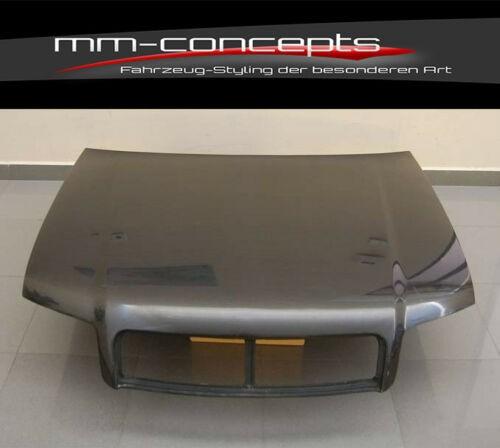 CARBON Motorhaube für Audi A4 Typ B6 Bj. 2002 - 2004 Hood Bonnet