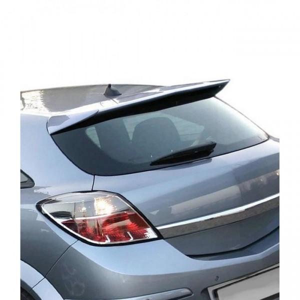 SPOILER OPEL ASTRA H (3 Türer hatchback)