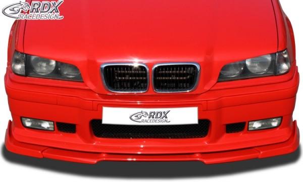 Frontlippe Front Ansatz Vorne Spoilerlippe SL RDX Frontspoiler VARIO-X Sportage
