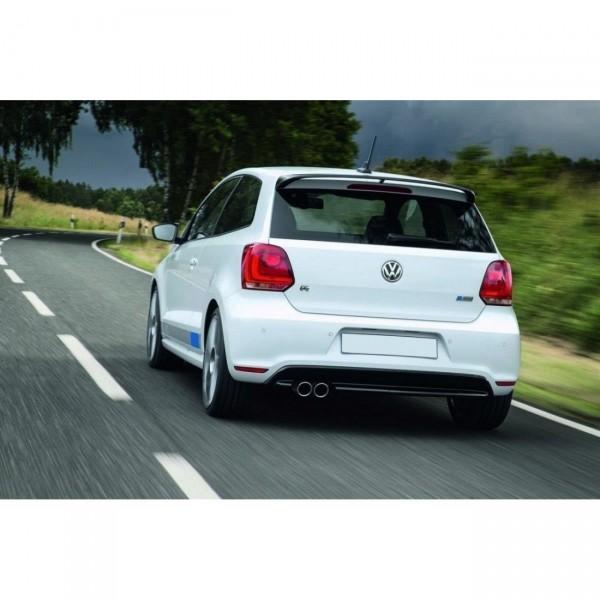 Heckspoiler VW POLO MK5 (R WRC LOOK)