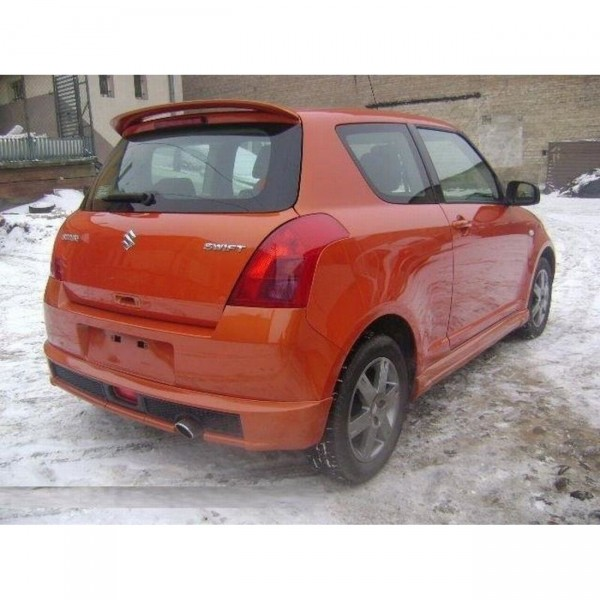Dachspoiler SUZUKI SWIFT 2004-2010