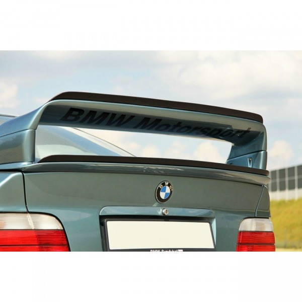 OBERER Spoiler CAP passend für BMW M3 E36 GTS Carbon Look