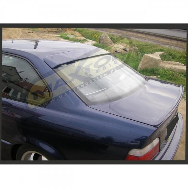 Heckscheibenblende BMW 3er E36 COUPE Carbon Look