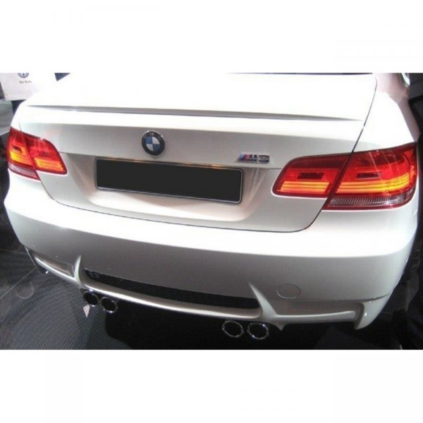 Heckspoiler BMW 3er E92