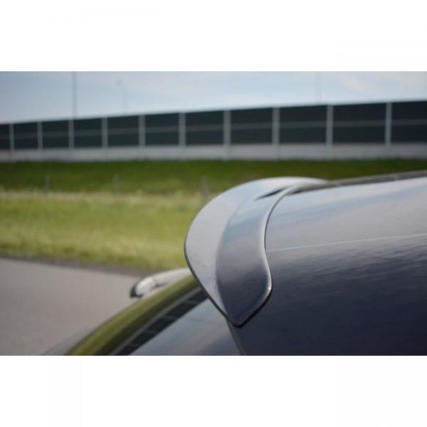 Spoiler CAP passend für Alfa Romeo Stelvio schwarz Hochglanz