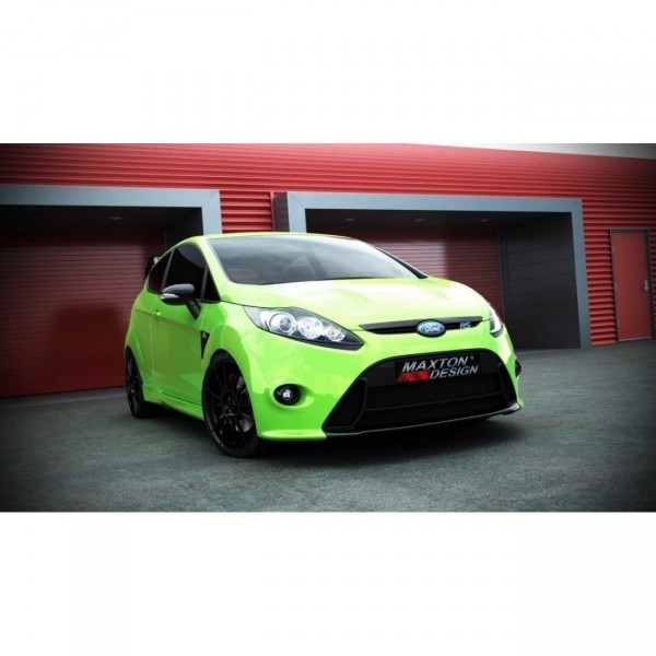 BODYKIT passend für FORD FIESTA MK7 (FOCUS RS LOOK)