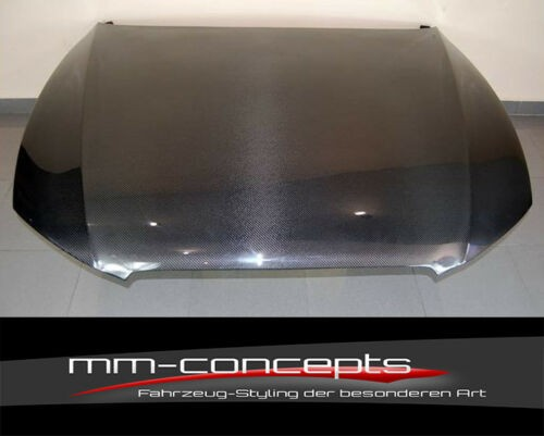 CARBON Motorhaube für Audi A5 Typ 8T Bj. 2007 - 2012 Hood Bonnet