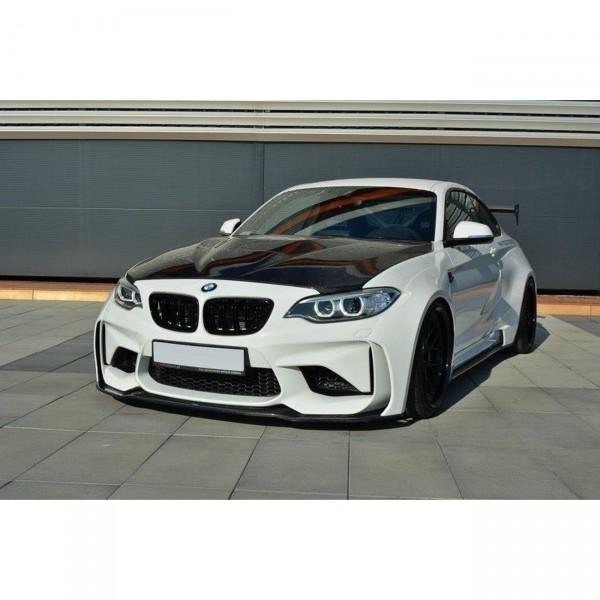 BMW M2 F87 Breitbau Bodykit passend für